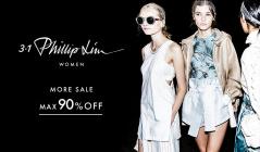 3.1 PHILLIP LIM WOMEN-MORE SALE MAX 90%OFF(3.1 フィリップ リム)のセールをチェック
