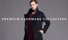 PREMIUM CASHMERE COLLECTIONのセールをチェック