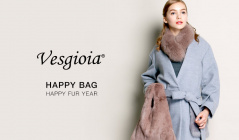 VESGIOIA_HAPPY BAG  ー HAPPY FUR YEAR!のセールをチェック