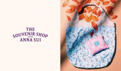 THE SOUVENIR SHOP ANNA SUIのセールをチェック