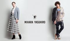 MIHARAYASUHIRO WOMEN/MEN(ミハラヤスヒロ)のセールをチェック