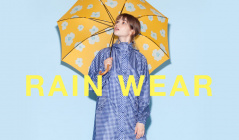 RAIN WEARのセールをチェック