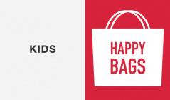 HAPPY BAG_KIDSのセールをチェック