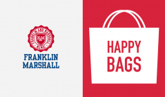 FRANKLIN MARSHALL -HAPPY BAG-(フランクリンアンドマーシャル)のセールをチェック