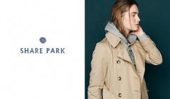 SHARE PARK(シェアパーク)のセールをチェック