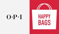 HAPPY BAG O・P・I(オーピーアイ)のセールをチェック