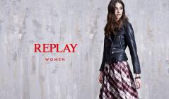 REPLAY(リプレイ)のセールをチェック