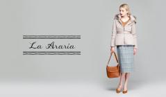 LA ARARIA(ラ・アルアリア)のセールをチェック