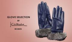 GLOVE SELECTON for WOMENのセールをチェック