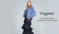 VESGIOIA FUR SELECTION  SEASON'S FINAL SALEのセールをチェック