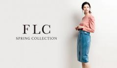 FLC SPRING COLLECTIONのセールをチェック