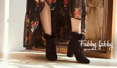 FABBY FABBY FINAL WINTER SOHES SELECTION(ファビーファビー)のセールをチェック