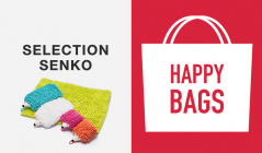HAPPY BAG BY SELECTION SENKOのセールをチェック