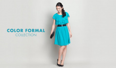 COLOR FORMAL COLLECTIONのセールをチェック