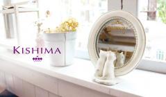 KISHIMA INTERIOR(キシマ)のセールをチェック