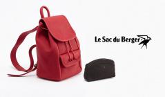 LE SAC DU BERGER(ルサックデュベルジュ)のセールをチェック
