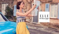 ELLE(エル)のセールをチェック