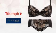 TRIUMPH-ESSENCE-(トリンプ)のセールをチェック