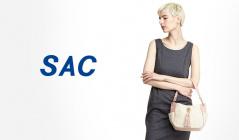 SAC(サック)のセールをチェック