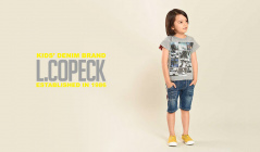 KID'S DENIM BRAND L.COPECKのセールをチェック
