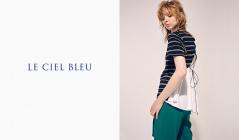 LE CIEL BLEU -RECOMMEND TOPS-(ルシェルブルー)のセールをチェック