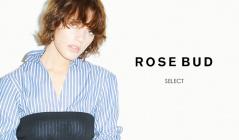 ROSE BUD -SELECT-(ローズ バッド)のセールをチェック