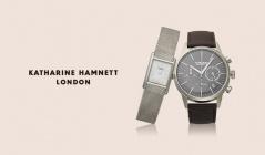 KATHARINE HAMNETT WATCH(キャサリン ハムネット)のセールをチェック