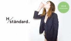 H/STANDARD -2018 SEASON CLEARANCE-(アッシュ・スタンダード)のセールをチェック