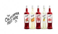 女子会に最適 美味しいフルーツで造ったワイン THE CALFORNIA FRUIT WINEのセールをチェック