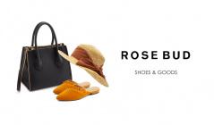 ROSE BUD -SHOES&GOODS-(ローズ バッド)のセールをチェック