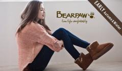 BEAR PAW_EARLY AUTUMN & WINTER(ベアパウ)のセールをチェック
