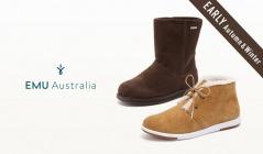 EMU AUSTRALIA_EARLY AUTUMN & WINTERのセールをチェック