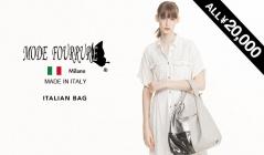 MODE FOURRURE -ITALIAN BAG ALL¥20,000(モードフルーレ)のセールをチェック