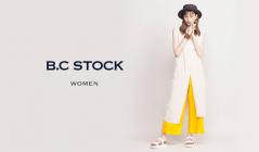 B.C STOCK WOMEN(ベーセーストック)のセールをチェック