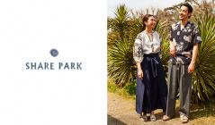 SHARE PARK WOMEN(シェアパーク)のセールをチェック