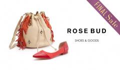 ROSE BUD -SHOES&GOODS-_FINAL SALE_APPAREL(ローズ バッド)のセールをチェック
