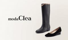 MODA CLEAのセールをチェック