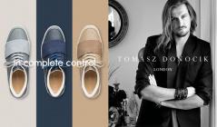 IN COMPLETE CONTROL / TOMASZ DONOCIK(イン コンプリート コントロール)のセールをチェック
