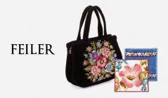 FABRIC & BAG SELECT -FEILER-(フェイラー)のセールをチェック
