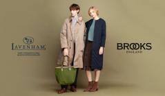 LAVENHAM/BROOKSのセールをチェック