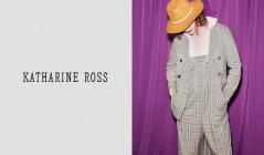 KATHARINE ROSS(キャサリンロス)のセールをチェック