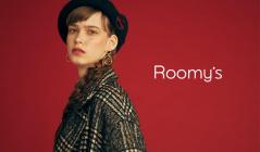 ROOMY'S ORIGINAL(ルーミィーズ)のセールをチェック