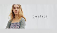 QUALITE(カリテ)のセールをチェック