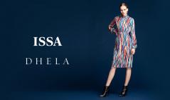 ISSA LONDON/DHELA(イッサロンドン)のセールをチェック