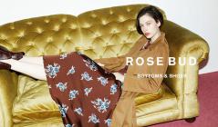 ROSE BUD -BOTTOMS & SHOES-(ローズ バッド)のセールをチェック