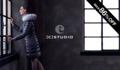 C STUDIO WOMEN(チ・ステューディオ)のセールをチェック