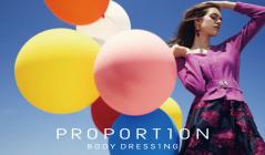 PROPORTION BODY DRESSING -2018 AUTUMN SEASON-(プロポーションボディドレッシング)のセールをチェック