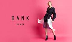 BANK WOMEN(バンク)のセールをチェック