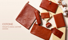 COTONE- WALLET & SMALL LEATHER GOODSのセールをチェック