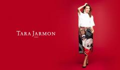 TARA JARMON(タラジャーモン)のセールをチェック